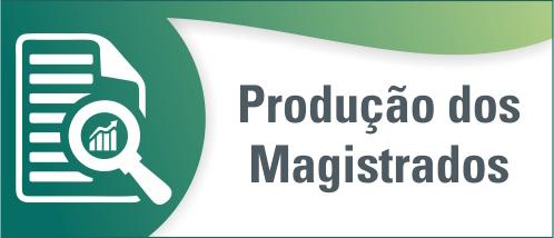 Banner Produção dos Magistrados - Internet