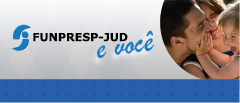 Hotsite da FUNPRESP-JUD - internet